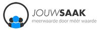 JouwSaak Administratiekantoren Logo